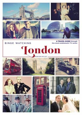 Binge Watching London