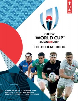 Rugby World Cup 2019 TM