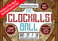 The Clockill's Ball Ticket