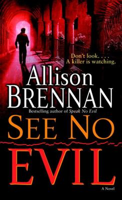 See No Evil (Evil Trilogy #2)