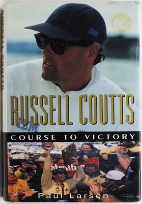 Russell Coutts: Course to Victory