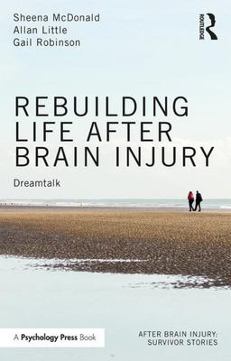 A Journey Through Brain Injury