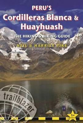 Adventure Cycle-touring HandbookWorldwide Route & Planning Guide