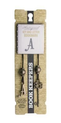 Book Keepers Bookmarks - A