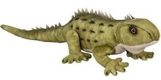 Tuatara with Sound 50cm