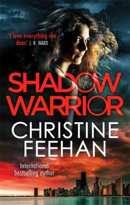 Shadow Warrior (Shadow #4)