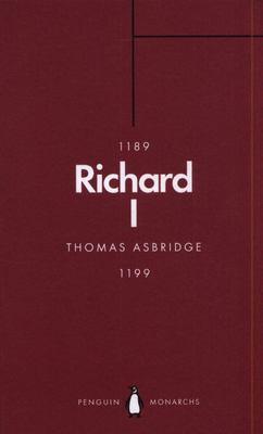 Richard I - The Crusader King