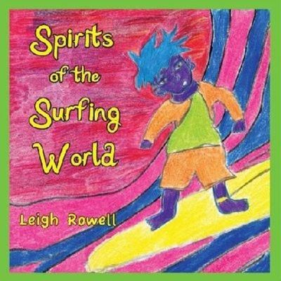 Spirits of the Surfing World