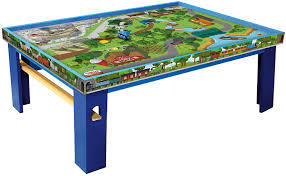 Thomas and Friends Island of Sodor Train Playtable