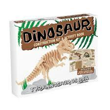 T-Rex Construction Kit
