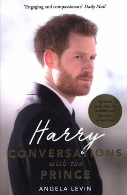 Harry: Conversations with the Prince