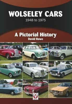 Wolseley Cars 1948 to 1975A Pictorial History