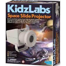 Space Slide Projector (Kidz Labs)