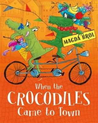 When the Crocodiles Came to Town