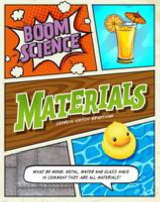 Materials (BOOM! Science)