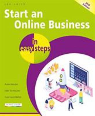 Start an Online Business 2nd Edition in Easy Steps