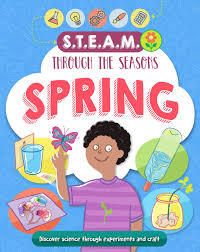 Spring (STEAM Through the Seasons)