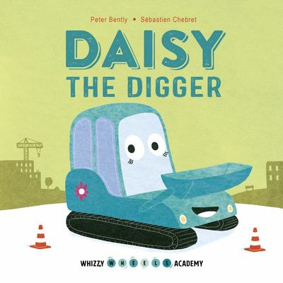 Daisy the Digger