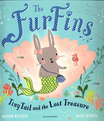 TinyTail and the Lost Treasure (Fur Fins)