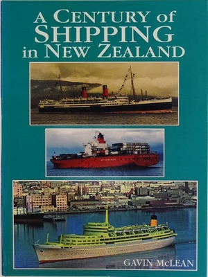 A Century of Shipping in New Zealand, The Twentieth Century
