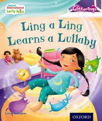 Ling a Ling Learns a Lullaby