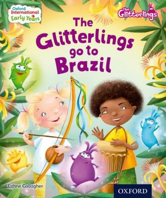 The Glitterlings Go to Brazil