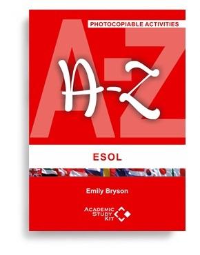 A-Z of ESOL