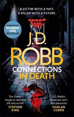 Connections in Death (#48 In Death)