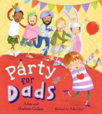 Party for Dads