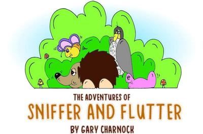 The Adventures of Sniffer and Flutter - Sniffer and Flutter