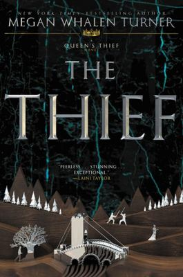 The Thief (Queens Thief #1)