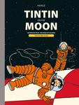 Tintin on the Moon Bindup