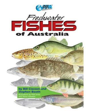 Freshwater Fishes of Australia