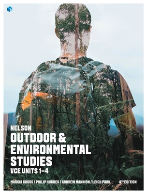 Nelson VCE Outdoor & Environmental Studies Units 1-4