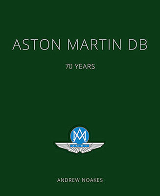 Aston Martin DB: 70 years