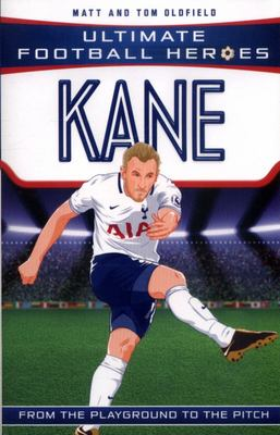 Kane ( Ultimate Football Hero )