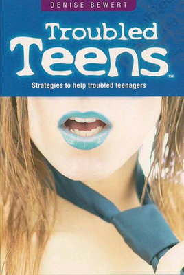 Troubled Teens - Strategies to Help Troubled Teenagers