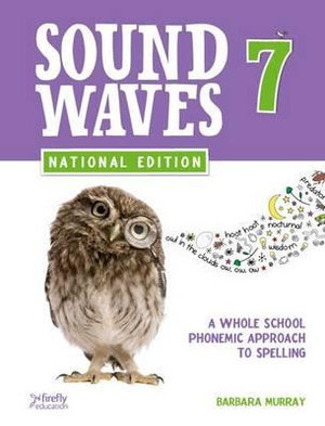 Sound Waves National Edition SB 7