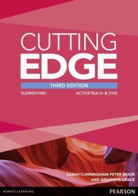 CUTTING EDGE ELEMENTARY ACTIVE TEACHER
