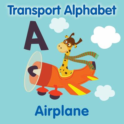Transport Alphabet (Board Book)