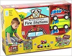 My Little Fire Station