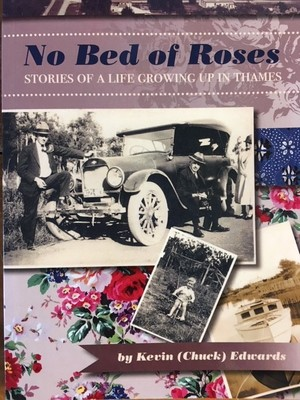 No Bed of Roses - Stories of a life growing up in Thames