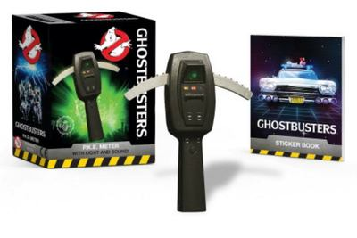 Ghostbusters: P. K. E. Meter