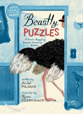 Beastly Puzzles - A Brain-Boggling Animal Guessing Game
