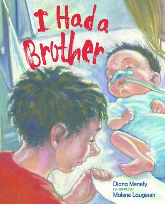 I Had a Brother