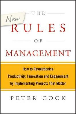 The New Rules of Management: The 5 Keys to Successful Implementation