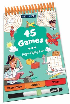 45 Games - High Flying Fun
