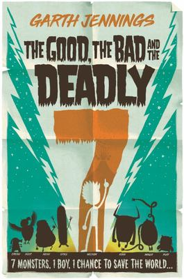 The Good, the Bad and the Deadly 7 (#2)