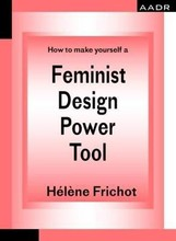 Homepage 9783887784980 feminist design power tool