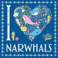 I Heart Narwhals